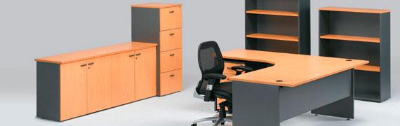 Muebles para Oficina, Biblioteca, Archivos y Escuela